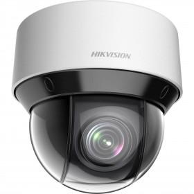 Caméra surveillance Dôme IP PTZ 360° POE IR 50M 4MP Auto-Tracking ONVIF HIKVISION DS-2DE4A425IW-DE
