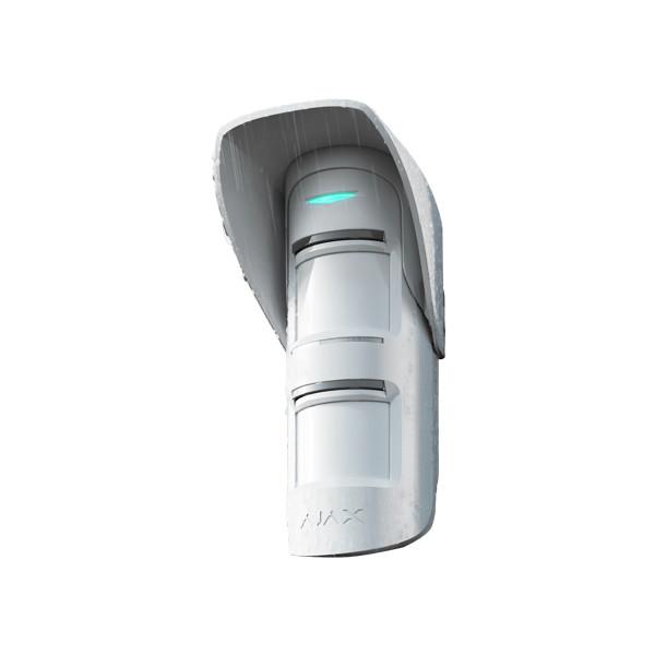 Casquette pour détecteur extérieur AJAX