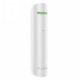 Détecteur de bris de verre pour alarme AJAX -Ref : GLASSPROTECT