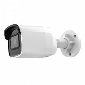Caméra IP Tube WIFI & POE IR 30M ONVIF 2 MegaPixels H265+ SAFIRE par HIKVISION