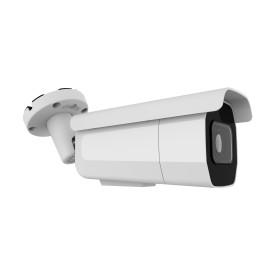 Caméra IP Tube Zoom Motorisée X5 anti-vandal IR 60M ONVIF POE Capteur SONY 4K UHD 8 MegaPixels