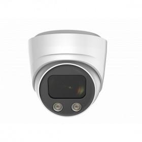 Caméra IP Dôme Zoom Motorisée X5 anti-vandal IR 25M ONVIF POE Capteur SONY 5 MegaPixels Intelligence Artificielle