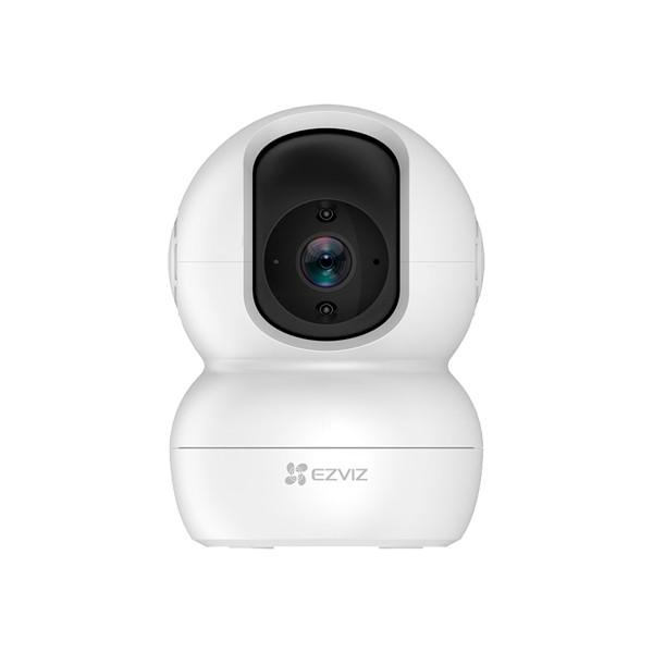 Caméra IP WIFI 2 MegaPixels Motorisée EZVIZ TY2 par HIKVISION
