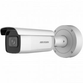 Caméra Tube IP Zoom Motorisée X4 anti-vandal IR 60M ONVIF HIKVISION POE AcuSense 4K UHD 8 MegaPixels - DS-2CD2686G2-IZS