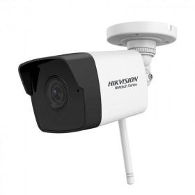 Caméra IP Tube WIFI IR 30M ONVIF HIKVISION 2 MegaPixels FULL HD 1080P H265+