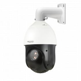 Caméra vidéo surveillance motorisée PTZ 360° IP POE 4 MegaPixels ONVIF HIKVISION IR 100M ZOOM X25 Exterieur / HWP-N4425IH-DE
