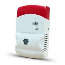 Détecteur de gaz pour alarme sans fil CHUANGO O3 / G5 / S5 / S9 / A9