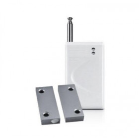 Détecteur d'ouverture Porte métallique sans fil CHUANGO O3 / G5 / S5 / S9 / A9