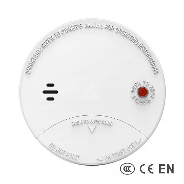 Détecteur de fumée sans fil 868 mhz MFprotect