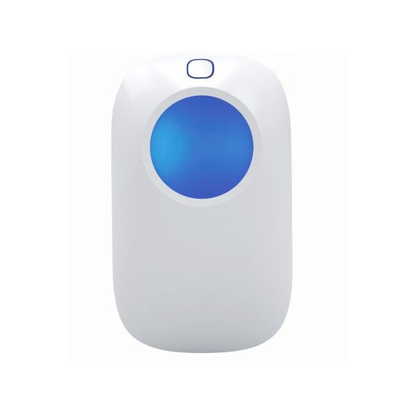 Répétiteur de signal pour alarme sans fil CHUANGO O3 / G5 / S5 / S9 / A9