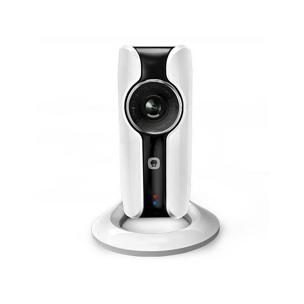 Caméra IP IR 10M WIFI CHUANGO HD 720P 1 MegaPixels / Ref : EC-IP116
