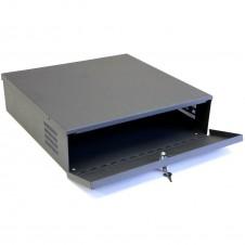 Coffre de sécurite pour enregistreur numérique