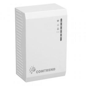 Adaptateur Ethernet CPL POE 100 Mbit/s