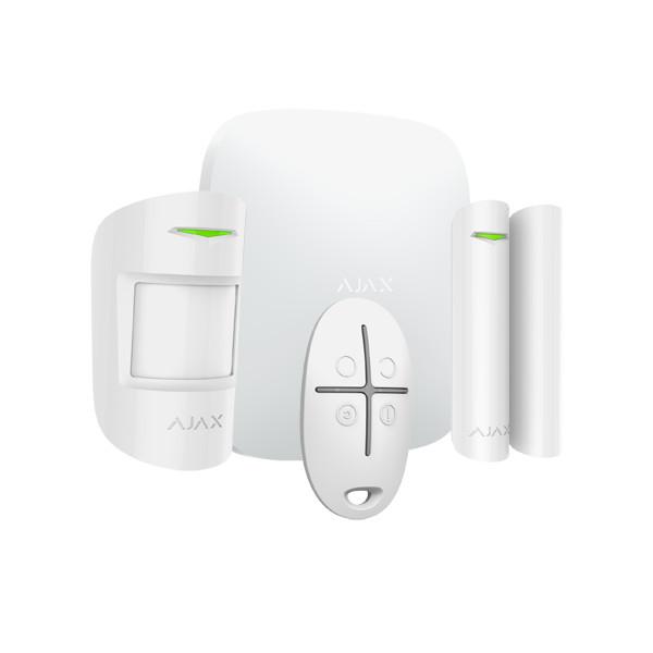 Alarme maison sans fil AJAX Starter Kit
