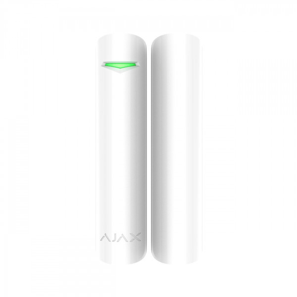 Détecteur d'ouverture sans fil pour alarme AJAX - Ref : DoorProtect