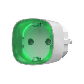 Prise intelligente avec contrôle à distance et analyse de consommation pour alarme AJAX - Ref : Socket