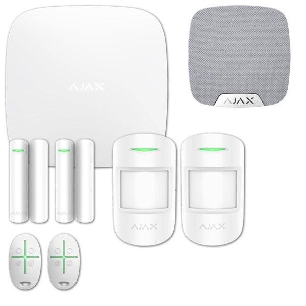 Alarme maison sans fil AJAX Kit n°7