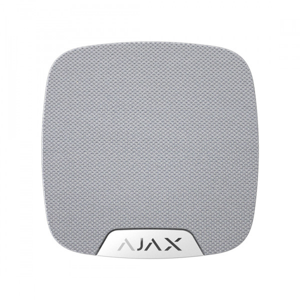 Sirène intérieure compacte pour alarme AJAX - Ref : HomeSiren