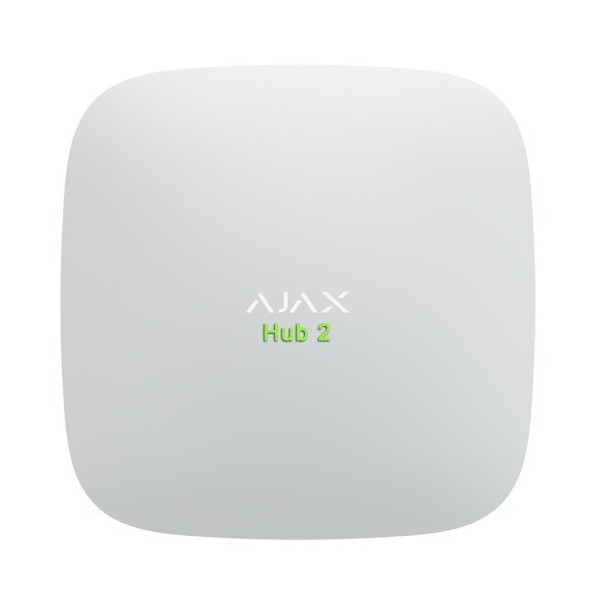 Alarme maison sans fil HUB 2 AJAX