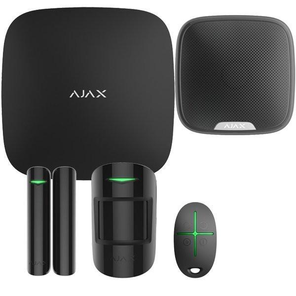 Alarme maison sans fil AJAX Kit n°3