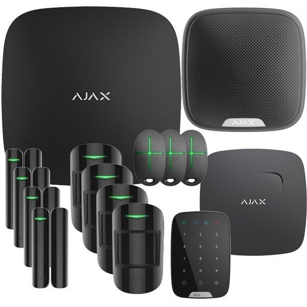 Alarme maison sans fil AJAX Kit n°17