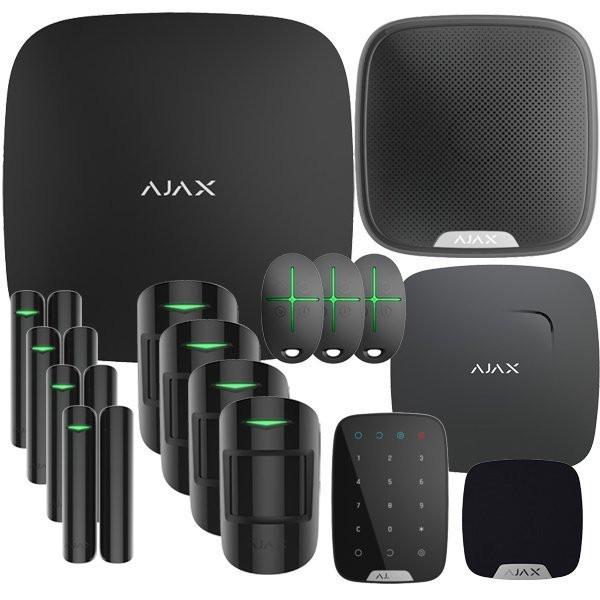 Alarme maison sans fil AJAX Kit n°19
