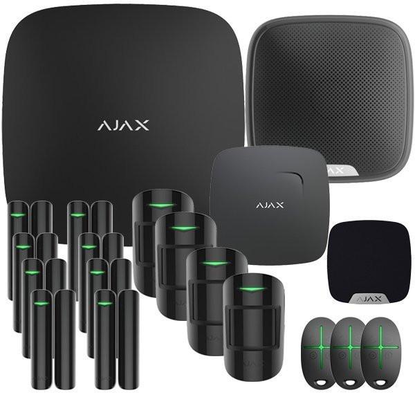Alarme maison sans fil AJAX Kit n°26