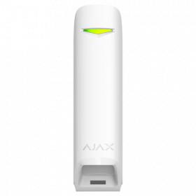 Détecteur de mouvement rideau sans fil immunité animaux pour alarme AJAX - Ref : MotionProtectCurtain