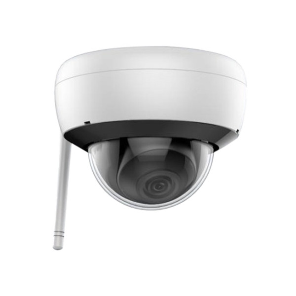 Caméra IP Dôme WIFI IR 30M ONVIF HIKVISION SAFIRE 4 MegaPixels H265+