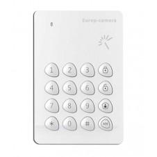 Clavier avec lecteur badge RFID sans fil CHUANGO O3 / G5 / S5 / S9 / A9
