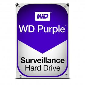 Disque dur special vidéo surveillance 8000 Go