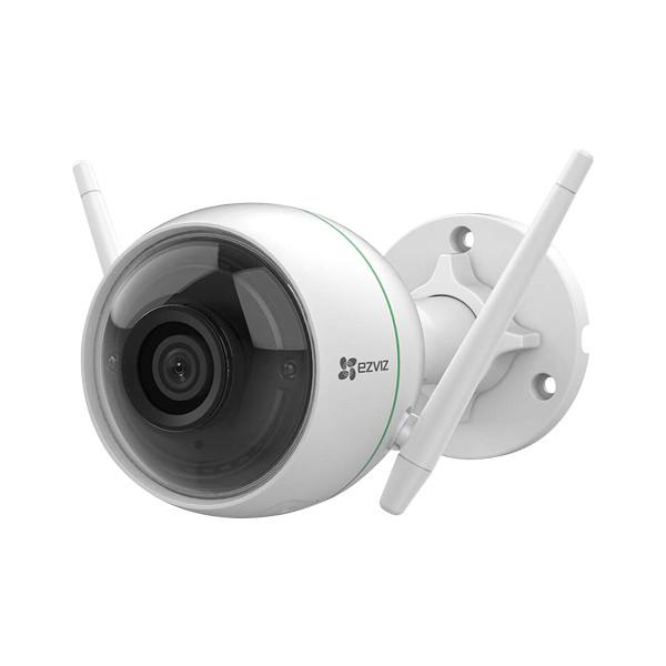 Caméra IP WIFI longue portée 2 MegaPixels EZVIZ par HIKVISION