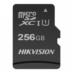 Carte mémoire microSD 256 GB HIKVISION