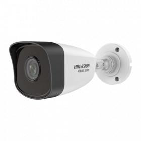 Tube IP anti-vandal IR 30M ONVIF HIKVISION POE 4 MegaPixels - Caméra de vidéo surveillance IP