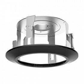 Support plafond encastrable pour caméra motorisée PTZ