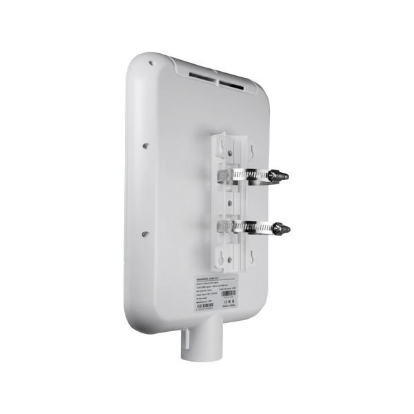Switch ethernet POE 5 ports (4 + 1) pour extérieur