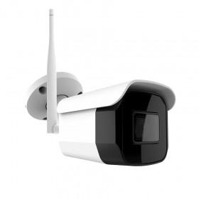 Tube IP WIFI anti-vandal IR 30M ONVIF 5 MegaPixels - Caméra de vidéo surveillance IP