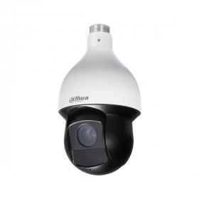 Caméra surveillance motorisée PTZ 360° DAHUA CVI 2MP FULL HD 1080P IR 100M Zoom X25 SD49225I-HC S3