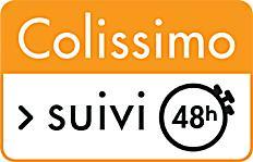 Colissimo suivi 48/72H